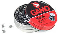 "Пульки GAMO ""Match-500"""