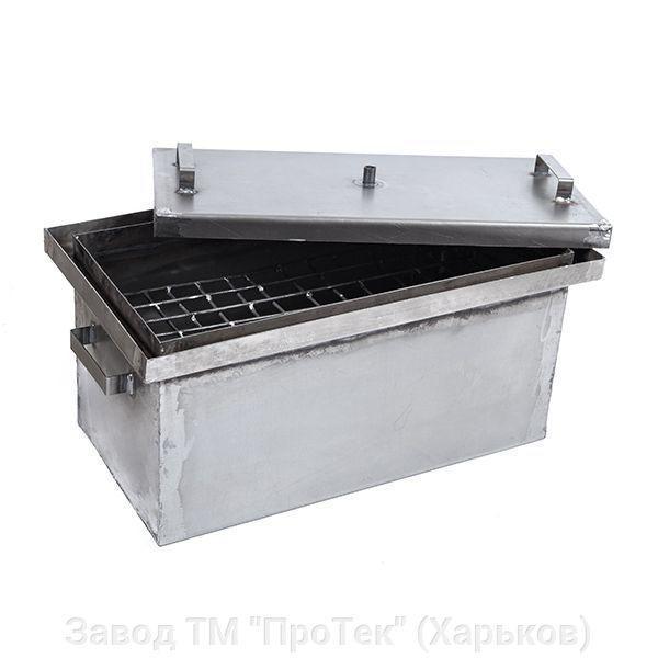 Коптильня с гидрозатвором HousePro-560