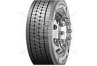 Шина 315/80R22,5 156L154M SP346 3PSF (Dunlop 568900)