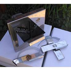 Корморезка Зубренок КЗ-4 на 4 фунции, фото 2