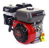 Двигатель бензиновый BULAT  BW170F-S/19 (7,0 л.с., шпонка Ø19мм, L=61мм) + доставка, фото 1