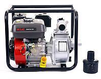 Мотопомпа бензиновая BULAT  BW50/30 (бензин, патрубок 50мм, 36куб/час) Бесплатная доставка, фото 1
