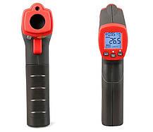 Бесконтактный инфракрасный лазерный термометр ТЕХНИЧЕСКИ, фото 3