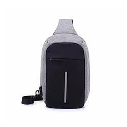 Городской рюкзак-антивор Bobby Mini с защитой от карманников