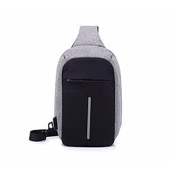 Міський рюкзак-протикрадій Bobby Mini з захистом від кишенькових злодіїв