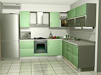 Кухня под заказ Арт105