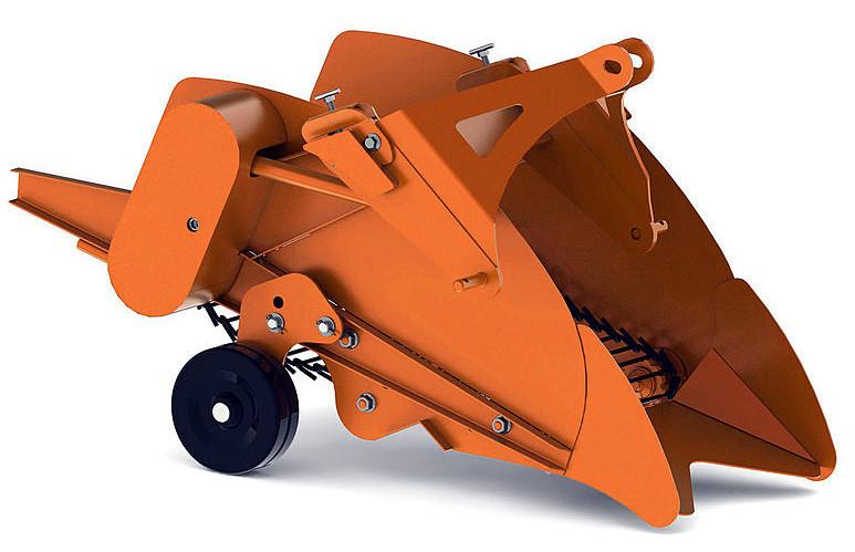 Картофелекопатель для трактора  Agrix A12S (ДТЗ-1ТМ)