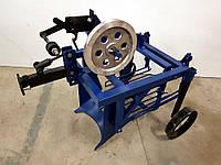 """Картофелекопалка для мотоблока КМ-2 ТМ """"Агромарка"""" (левый или правый ременной привод) , фото 1"""