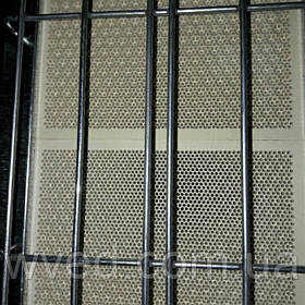 Горелка инфракрасного излучения SOLYAROGAZ ГИИ 3.65 кВт