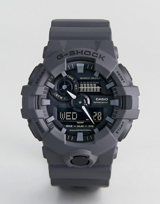 Часы Casio G-Shock GA-700UC-8A