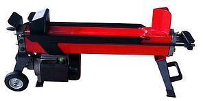 Дровокол электрический Iron Angel ELS2200 (Бесплатная доставка)