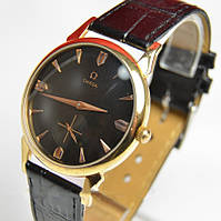 Механические часы для идеальных мужчин Omega De Ville O5490