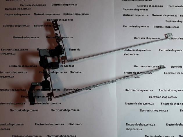 Петлі lenovo ThinkPad X100e (3508W1X) оригінал б.у, фото 2