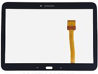 Тачскрин (сенсор) для Samsung P5200 Galaxy Tab 3 10.1, P5210, черный, оригинал
