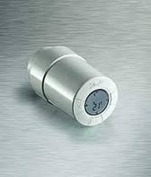 Радиаторный терморегулятор Devi Living Connect