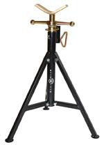 Трубные стойки для выставления труб с монолитная (Фиксированные)