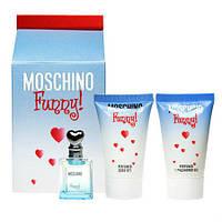 Moschino Funny - Набор