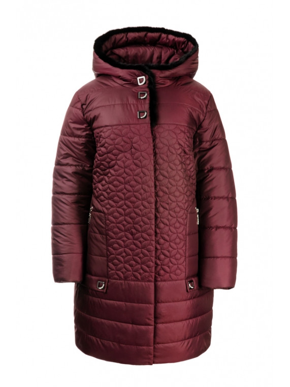 Зимняя женская куртка,  размеры 50 - 60