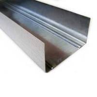 Профиль UW-50 4 метра - (0.45 мм. метал), фото 1