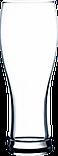 Стакан для пива стеклянный 300 мл, фото 3