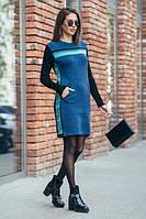 Платье-туника с карманами, фото 1
