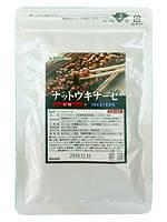 Натто с DHA+EPA  Профилактика тромбозов, здоровые сосуды, продление жизни. Япония, фото 1