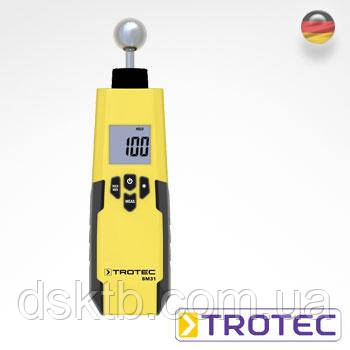Влагомер стяжки и штукатурки Trotec BM31