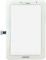 Тачскрин (сенсор) для Samsung P3110 Galaxy Tab 2 (версия Wi-fi), белый