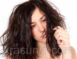 Способы восстановления поврежденных волос