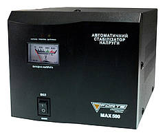 Автоматический стабилизатор напряжения Forte MAX-500VA