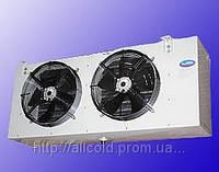 Воздухоохладители потолочные с двухсторонней раздачей BF-DHKL-55S (4мм )
