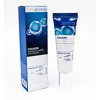 Увлажняющий крем для кожи вокруг глаз с коллагеном FARM STAY Collagen Water Full Moist Eye Cream, 50ml