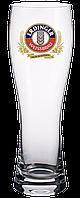 Пивной стакан стеклянный 300 мл