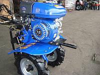 Мотоблок ДТЗ 470Б (7 л.с., бензин, ручной стартер)