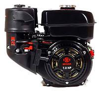 Двигатель бензиновый WEIMA WM170F-Q New (7,0 л.с., шпонка Ø19мм, L=61мм) Бесплатная доставка, фото 1