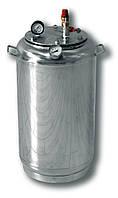 """Автоклав бытовой Укрпромтех """"А32"""" (32 пол литровых банок или 21 литровых)"""