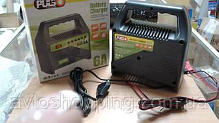 Зарядное устройство Pulso BC-15860, 6А, 12в