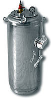 """Автоклав бытовой универсальный Укрпромтех """"А40 electro"""" (40 пол литровых банок или 28 литровых)"""