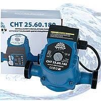 Циркуляционный насос с терморегулятором Vitals Aqua CHT 25.60.180