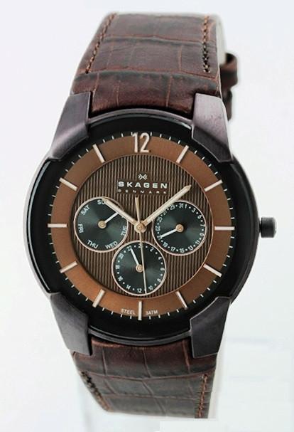 Часы мужские SKAGEN 856 XLDRD -