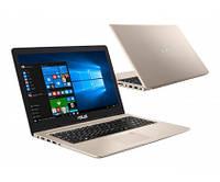 ASUS Vivobook Pro 15 N580GD-E4068T i7-8750/8GB/256SSD+1TB / Win10 GTX1050, фото 1