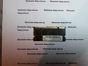 Оперативная память 1GB 2Rx8 PC2-5300S-555-12-EO   оригинал б.у
