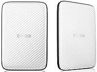 Внешний HDD External 2.5'' SiliconPower USB 3.0 Diamond D20 2TB White