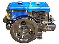 Дизельный двигатель TATA R195NDL (12,0 л.с., дизель, электростартер) + доставка