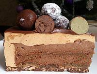 Торт Фундучно-карамельный, фото 1