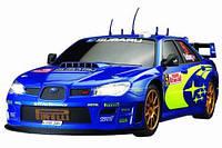 Автомобиль радиоуправляемый Auldey SUBARU IMPREZA WRC (синий,1:28)
