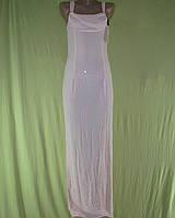 Платье женское персик, фото 1