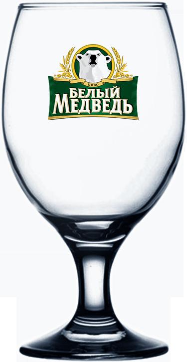Бокал для пива 290 мл