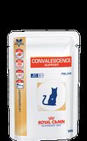 Royal Canin convalescence support  диета для кошек в период восстановления после болезни - 100 г
