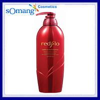 Шампунь Somang Redflo Camellia Hair Shampoo